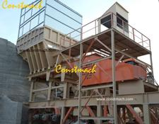 Constmach 1100 x 850 mm JAW CRUSHER  READY TO SHIPMENT