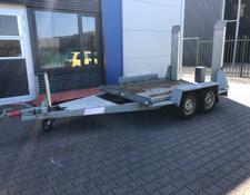 Machine transporter Aanhanger