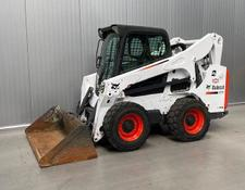 Bobcat S 770 High Flow | A/C