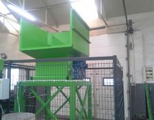 Bartontech PET bottles perforator
