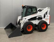 Bobcat S 850 High Flow