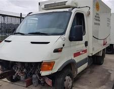 Iveco Daily II 35 S 11,35 C 11