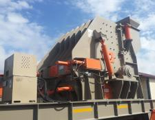 Constmach SECONDARY IMPACT CRUSHER BRAND NEW, READY TO SHIPMENT