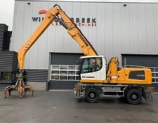 Liebherr LH 30 M Industry + GM65
