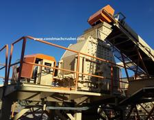 Constmach TERTIARY MPACT CRUSHER FOR SALE READY TO DELIVERY!