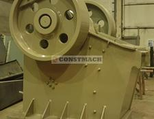Constmach 900 x 650 mm JAW CRUSHER  READY TO SHIPMENT