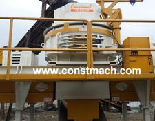 Constmach VSI CRUSHER CE CERTIFICATED READY AT STOCK